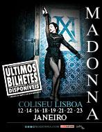MADONNA | LIVE NATION PRESENTS | MADAME X TOUR